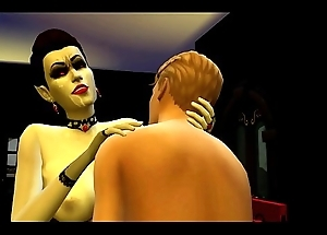 Sims 4 - amelia's lust (vampire porn) video nearly hd download, primarily my tumblr, primarily my errand-girl