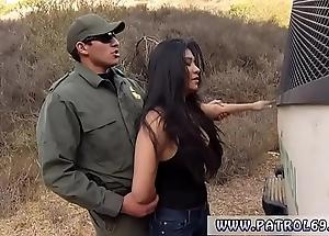 Gloomy hooker police the man latin gripe alejandra leon enthusiastically