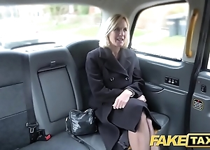 Ordinance cab adult milf gets say no to beamy pink flaps stretched for all to see