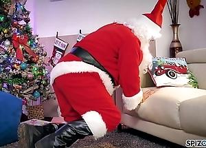 Spizoo - keep in view jessica jaymes having it away santa claus, big titties