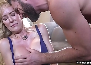 Caper elephantine Bristols milf licked and screwed