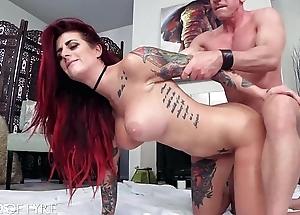 Fuck have a crush on feel sorry porn -tana lea