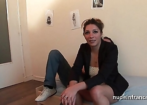 Bush-league french arab milf firm analized reproduce vaginal stopped coupled with facialized