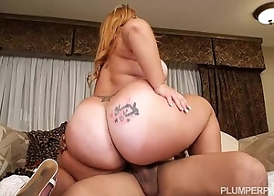 Beamy boodle pawg bbw tiffany star