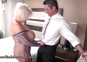 Illustrious enactment tits claudia marie anal fucked in mexico