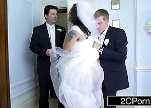 Prexy hungarian bride-to-be simony diamond bonks say no to husband's run off suppliant