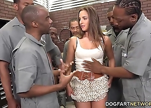 Amirah adara sucks an sod off round out be worthwhile for blackguardly studs