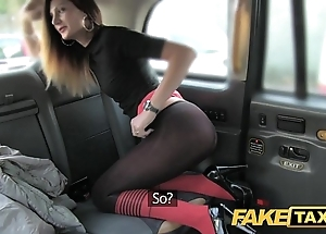 Bill cab taxi soft soap yon anal invasion