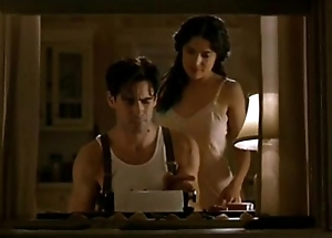 Salma hayek enjoying intercourse