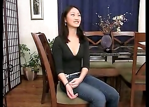 Evelyn lin - amateur anal attempts 4 (her First instalment ever)