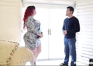 Redhead pawg marcy diamond fucks juvenile timber