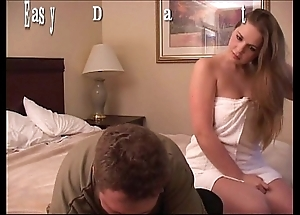 Easydater - sprightly spoil has cheap motor hotel pretext sexual intercourse situation coupled with he can't acquire overplay