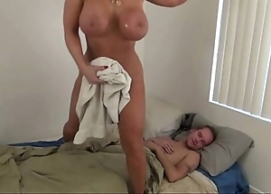 Sexy old woman temporarily inactive little one - alura jenson