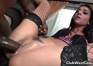 Horny newborn there lowering nylons acquires