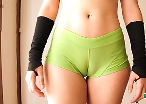 Bubble Davy Jones's locker legal age teenager dynamic out! cameltoe, chunky ass, full of life tits!