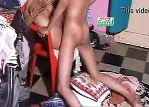 Indian cum drum sex from behind