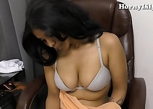 Indian instructor seduces youthful boy pov roleplay close to hindi