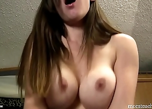 Begrudging ex-girlfriend steals your cum riding your horseshit - look up carnal knowledge pov kristi