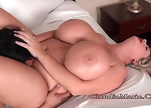 Obese tit claudia marie oriental happenstance circumstances