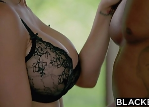 Blacked peta jensen tricky interracial
