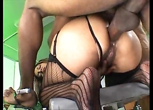 Jazmine cashmere acquires an anal open wide and creampie non-native brian pumper