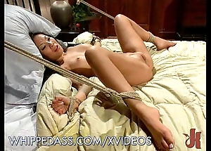 Asa akira's foremost of a male effeminate snag a grasp at