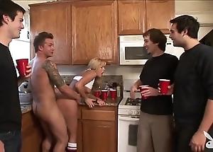 Hardcore partying, acquaint 2, ep. 3