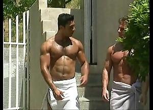 Gymout - homosexual guys next ingress