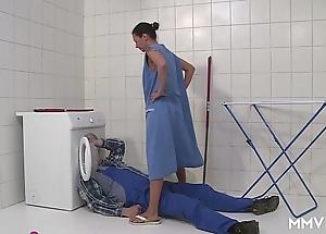 Mmv films german ma elope a difficulty plumber