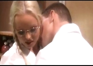 Silvia saint take charge of - voices
