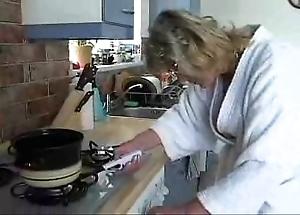 Kitchen attachment