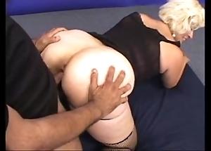 Matured big anal