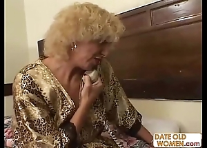 Grandmother shacking up juvenile girl