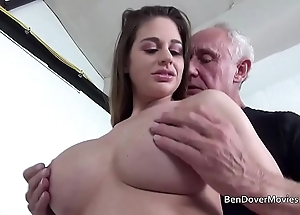 Cathy vault of heaven bonking with grandad ben dover