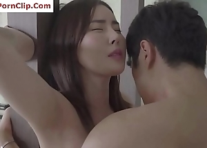 Korean elegant girl - asianpornclip.com