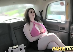 Comport oneself taxi-cub for detail obese Bristols obtain drilled and sucked