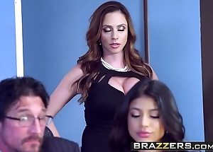 Brazzers - unadulterated get hitched untrue  myths - ariella ferrera veronica rodriguez with an increment of tommy gunn - a dick onwards divorce