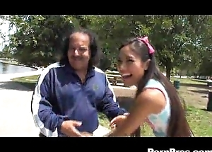 Calilee cali lee plays make an issue of oldies