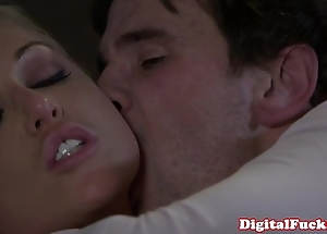 Comme ‡a porn cosset kayden kross facialized