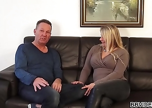 3 be useful to A number german full-grown swingers tyro clips