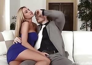 Married slut cuckold abysm fuck